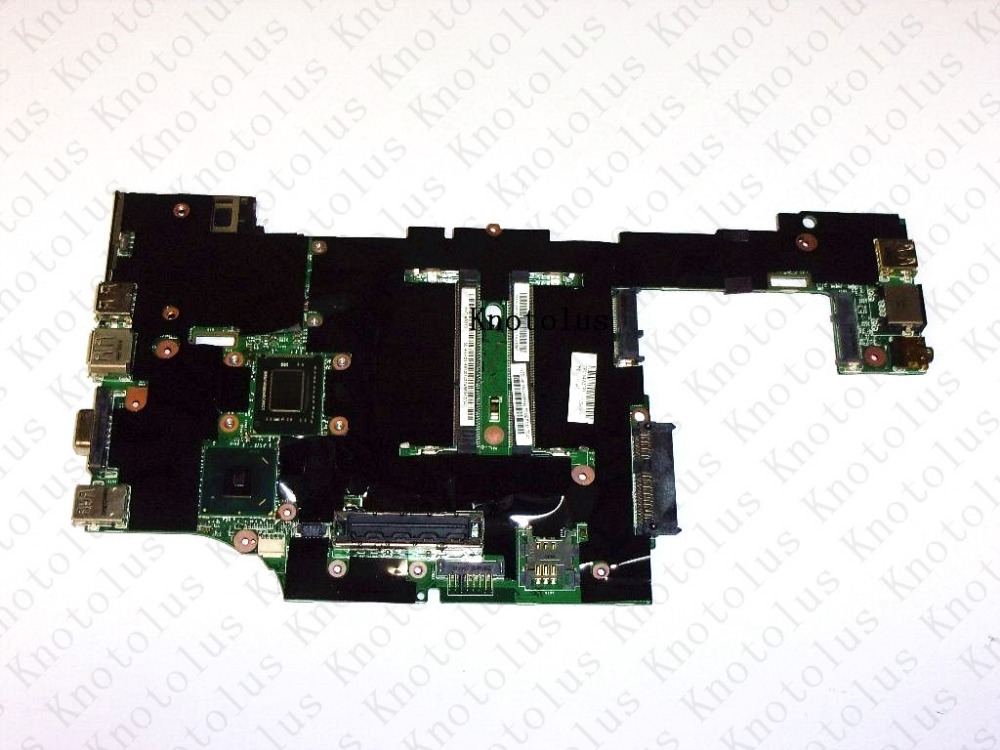 04W3280 for Lenovo ThinkPad Tablet X220 laptop motherboard 48 4KJ11 031 I7 CPU DDR3 Free Shipping 100 test ok in Laptop Docking Stations from Computer Office