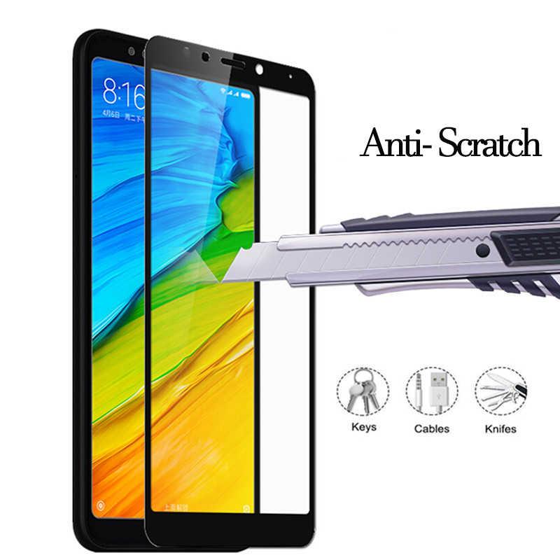 2 個ガラス redmi 7 注 7 5 プロ Redmi 注 4X 行く強化ガラス Xiaomi Redmi 注 7 5 プロノート 4X スクリーンプロテクター