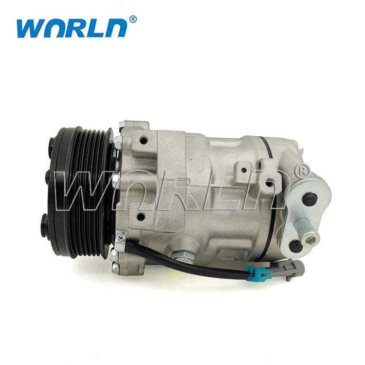 Original Nouveau climat compresseur VW-TRANSPORTER t4 encadré 2.5 TDI