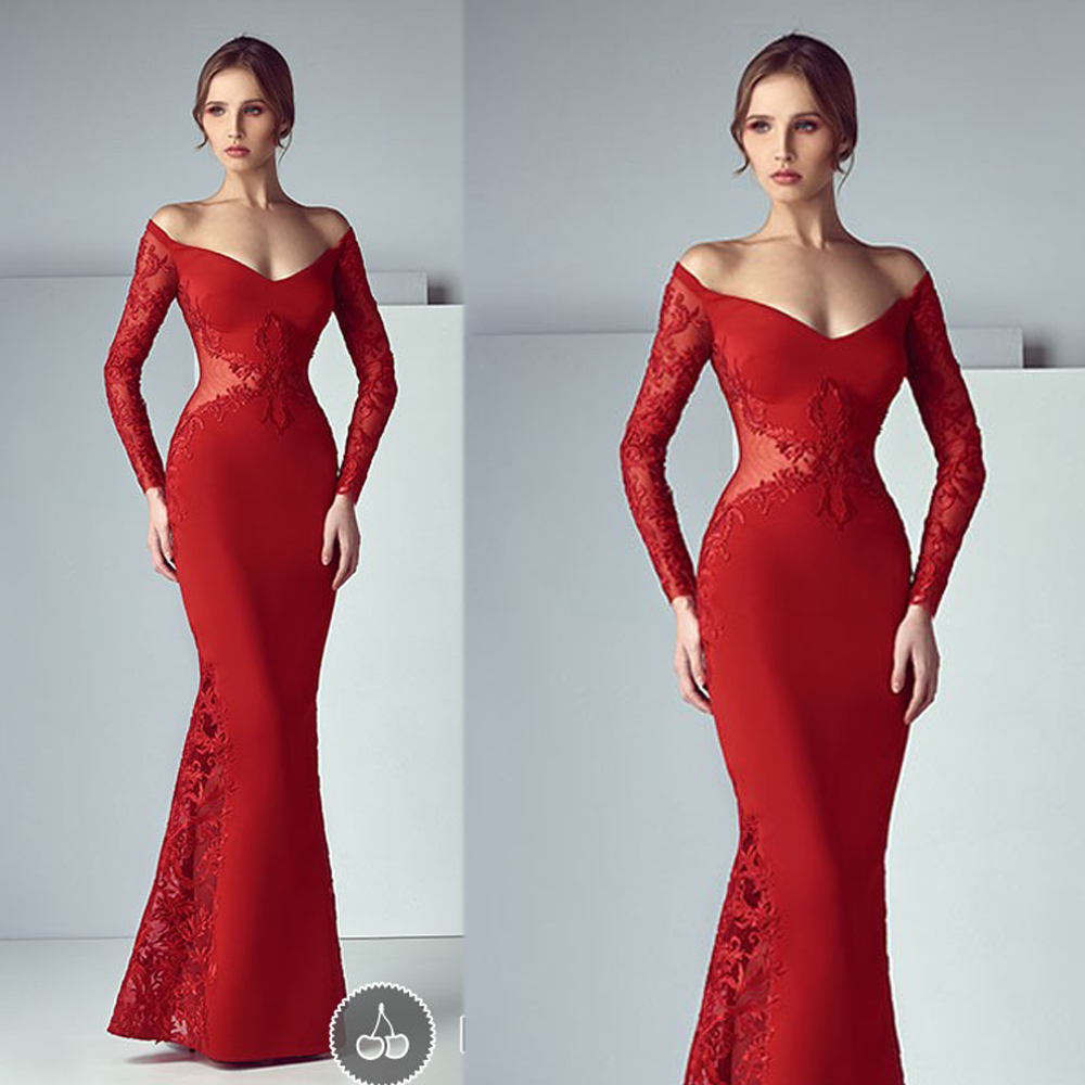 Famous Lace Red Prom Dresses Frieze - All Wedding Dresses ...