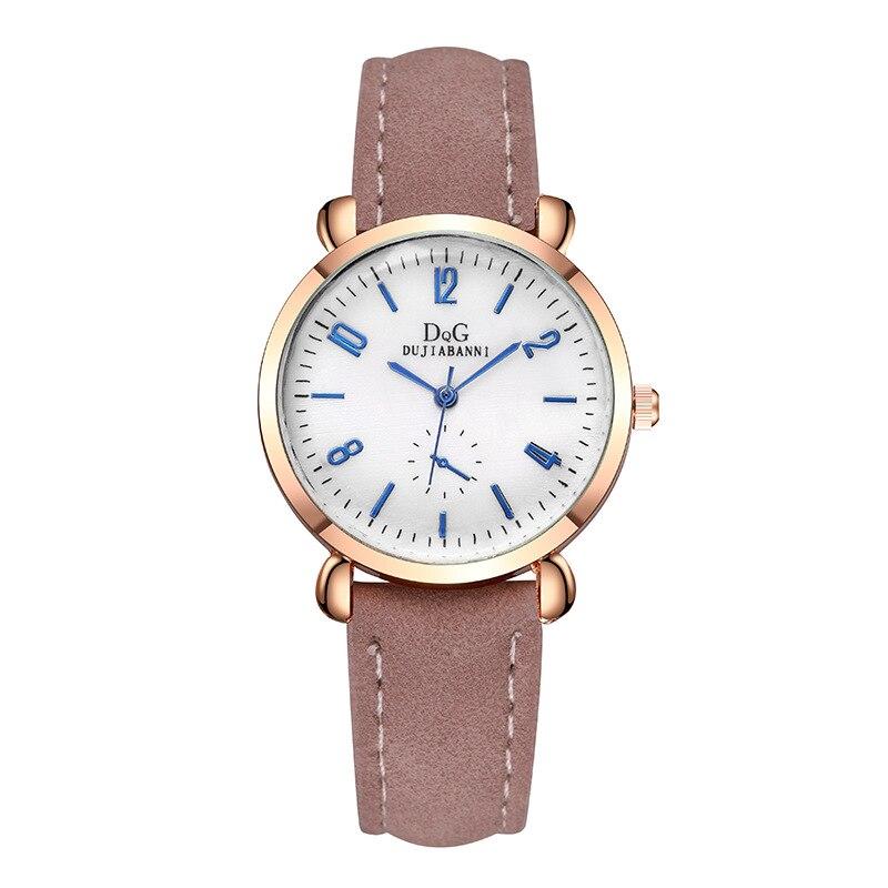 Fashion Elegant Women Luxury Bracelet Womens Casual Quartz Leather Watch Starry Sky Analog
