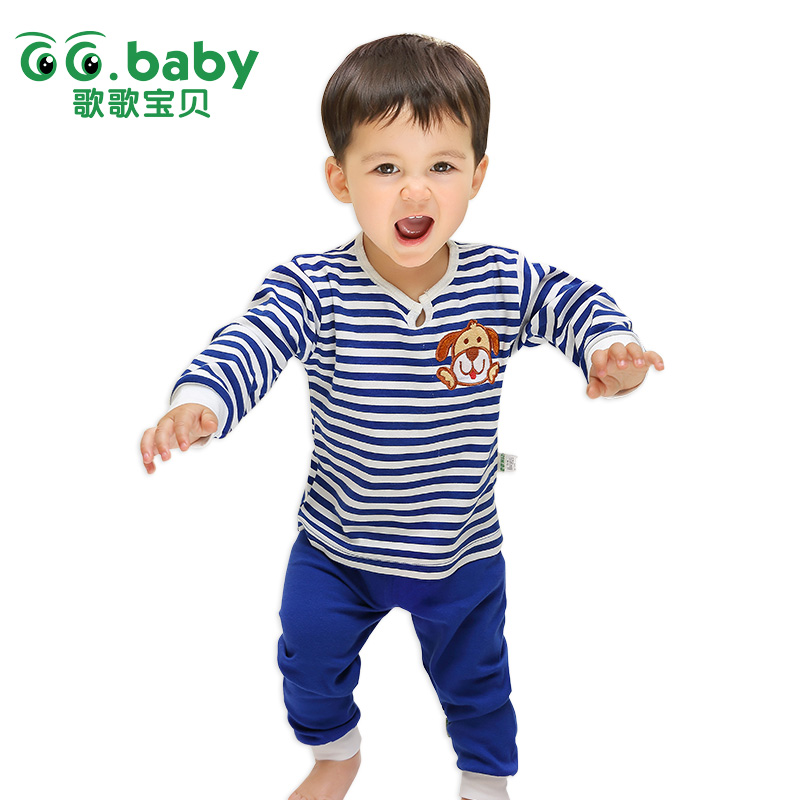 Aliexpress.com : Buy 2017 Brand Baby Boys Clothing Sets ...