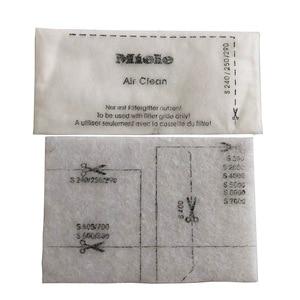 Image 5 - 2 шт. в упаковке, фильтр HEPA для пылесоса Miele, S4 S5 S6 S8 S4000 S5000 S6000 S8000, полный комплект, для уборки, для уборки, с функцией очистки, с функцией «кукольная кукла», для уборки, для уборки, в комплекте, с фильтром для уборки,