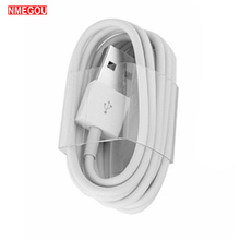 For IPhone X 4 4S 5 5S 5C SE 6 6S 7 8 Plus IPad Charging Cable USB Sync Data Charging Charg