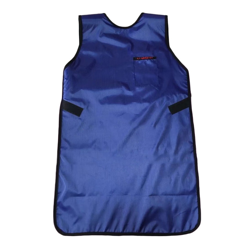 Safety Clothing 0.350.5mmpb X-ray protection apron, Lead rubber apron,Clinic and factory Y-ray and X -Ray shielding clothes (3)