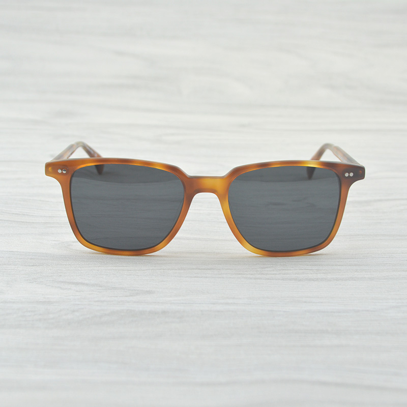 Sunglasses 2018 Unisex Sunglasses Polarized Vintage Opll Sun Glasses OV5316 Gothic Driving Fishing Sunglasses Men