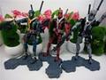 3 estilos super hero x-homem deadpool deadpool figura pvc boneca action figure toy collectible presentes de natal nenhum original caixa