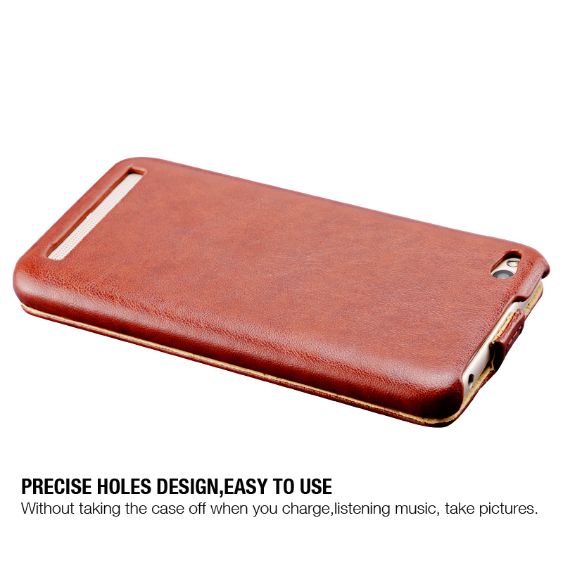 Xiaomi Redmi 5a Case Leather Wallet Flip Cover for Xiaomi Redmi 5a 5 Capa iMUCA Mobile Phone Case For Xiaomi Redmi 5A Cover