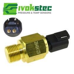 Przełącznik czujnika temperatury temperatury nadawcy wysyłanie jednostka złącze dla PERKINS 1104A-44TG 1104D-E66TA 2848A129