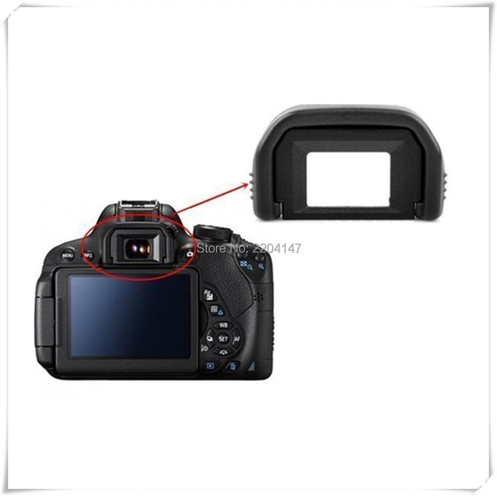 EF Eyecup Eyepiece Viewfinder Rubber Hood For Canon 100D 300D 350D 400D 500D 550D 600D 650D 700D 1000D 1100D Digital Camera