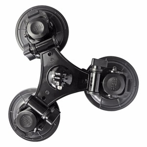 Image 3 - Large Size Car Window Mount Tazza di Aspirazione per Per Sony Action Cam HDR AS20 AS50 AS100V AS30V AZ1 AS200V AS300R FDR X1000V X3000R