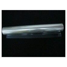 Эко растворитель трансферная пленка прозрачный цвет клей винил 0,5 м* 30 м размер рулона