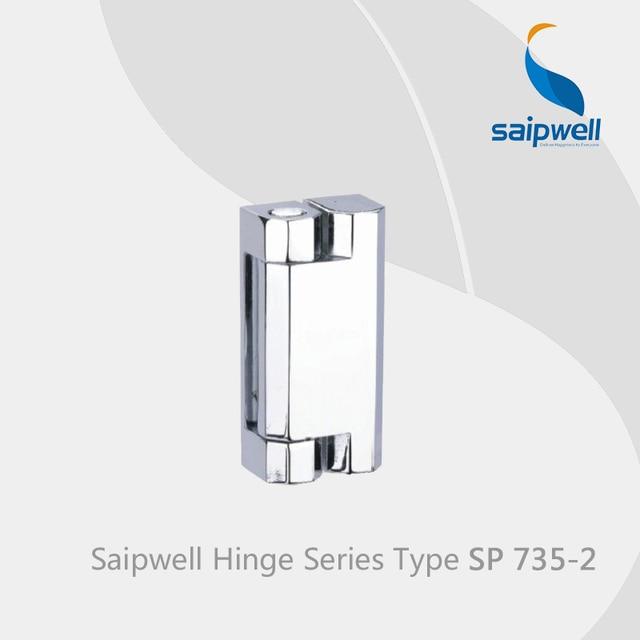 Plastic Garage Door Hinges online shop saipwell sp735-2 zinc alloy nano spray furniture door
