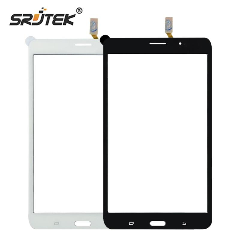 7'' For Samsung Galaxy Tab 4 7.0 T231 SM-T231 Black Touch Screen Digitizer Sensor Glass Tablet Pc Replacement Parts аксессуар чехол samsung galaxy tab a 7 sm t285 sm t280 it baggage мультистенд black itssgta74 1