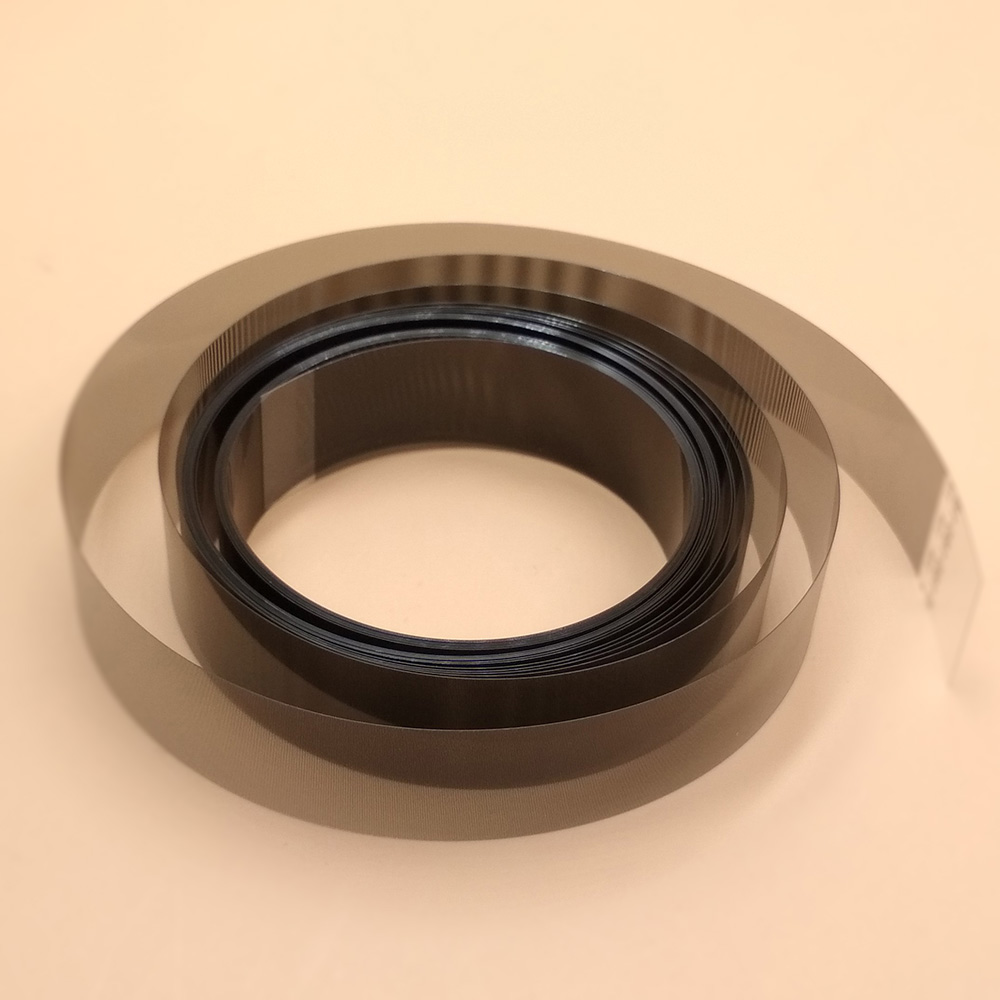 180DPI 15mm 3500mm Length Infiniti Encoder Strip Raster For Epson Allwin Human Xuli Solvent Printer in Printer Parts from Computer Office