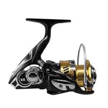 New Arrival Fishing Reel 6BB 7.1:1 BR2500 3000 Spinning Wheel Lightweight Rear 8KG Drag Spool Lure Rock