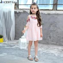 2eb411850f9f4 Buy cold shoulder dress for girl and get free shipping on AliExpress.com