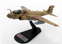 HM 1/72 EA 6B Prowler electronic aircraft VAQ 133 squadron Bagram Air Base in Afghanistan 2007 HA5002 Favorites Model