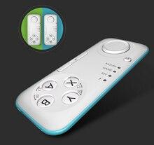 Cdragon Joystick multifunction Bluetooth Selfie Remote Control Shutter Gamepad for IOS Andriod PC Smart Phone