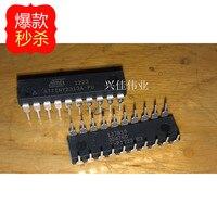 10PCS The new line ATTINY2313A-PU DIP20 microcontroller original
