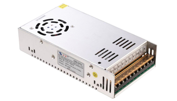 600 watt 60 volt 10 amp monitoring switching power supply 600w 60v 10A switching industrial monitoring transformer image