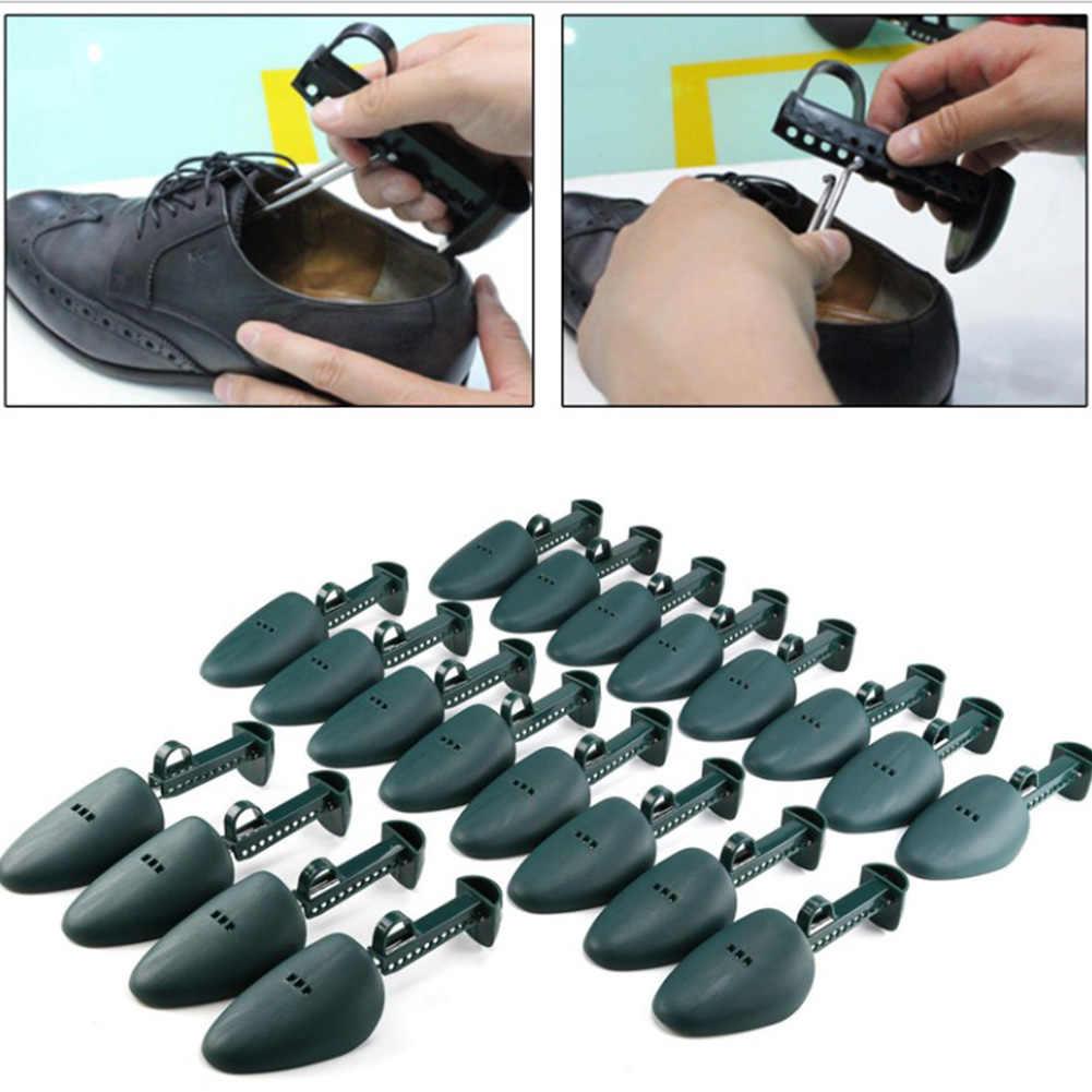 Mujeres Ensanchadores De Zapatos Expansores Profesionales Ajustables De Modelado De Calzado De 2 PS para Hombres Ensanchadores De Zapatos De Madera para Botas Planas Y De Tac/ón Alto