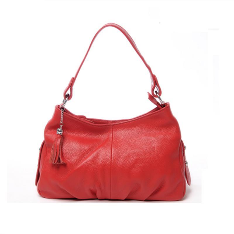 ФОТО MCO luxury handbags women ladies leather fashion casual messenger bags female shoulder bag genuine leather tote bolsa feminina