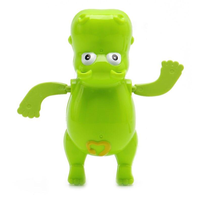 1 Children Baby Bathing Float Hippo Animal Clockwork Dabbling Toy Funny 328 Promotion %312