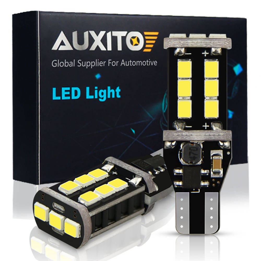 2x Audi A6 C5 Bright Xenon White Superlux LED Number Plate Upgrade Light Bulbs
