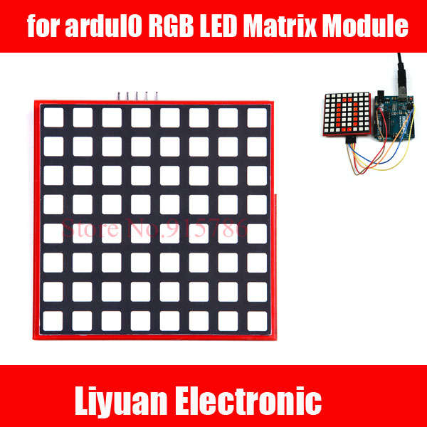 Wiringpi Led Matrix | Wiring Diagram
