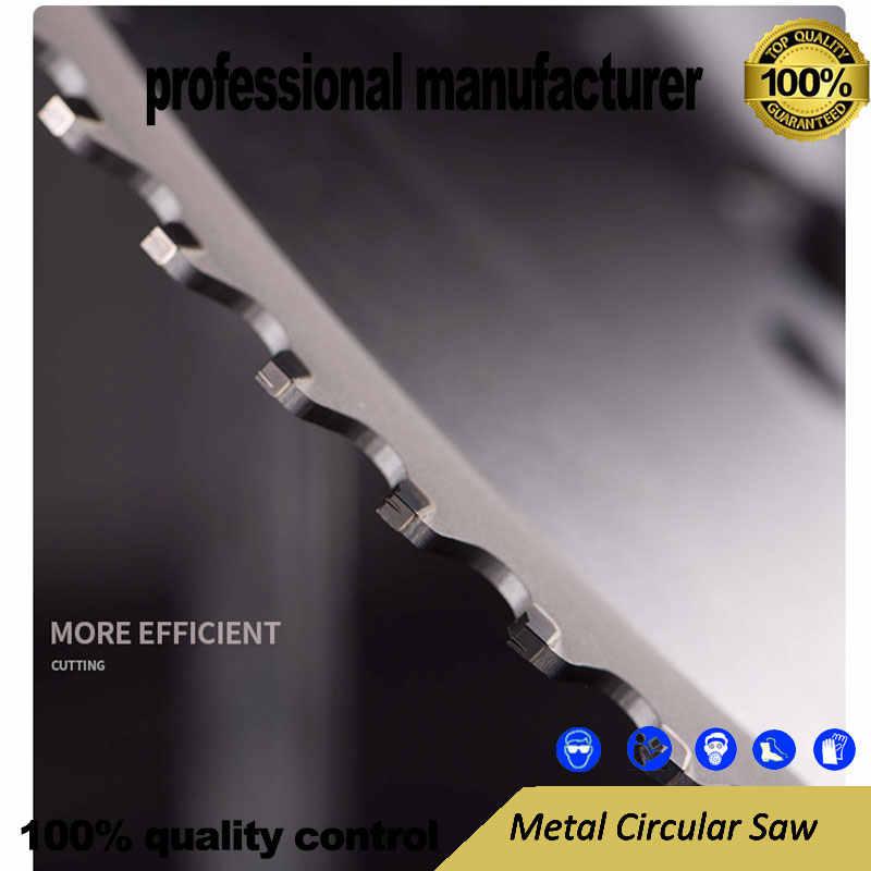 Cutting iron rod precision high speed circular saw machine
