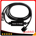 Top-Rated MB Star C3 Diagnosis Cable RS232 to RS485 Cable use for C3 Diagnosis Multiplexer Diagnostic Tool