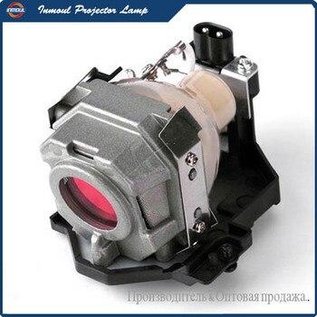 Trasporto libero Lampada Del Proiettore Originale con alloggiamento LT30LP/50029555 per NEC LT25/LT30/LT25G/LT30G Proiettori
