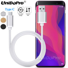 3FT Type C Fast Charger for OPPO Reno 3 Pro 2 Z , Reno 10x Zoom, K3, Find X , R17 Pro / Neo Phone USB-C Data Sync Charging Cable(China)