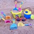 Venta caliente niños juguetes para niños juguetes de playa conjunto interesante jugar con arena de baño al aire libre juguetes para niños juguetes educativos para niños