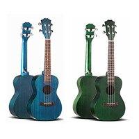 23 inch Mahogany Ukulele Soprano Concert Tenor Acoustic Guitar Guitarra Musical Instrument ukulele