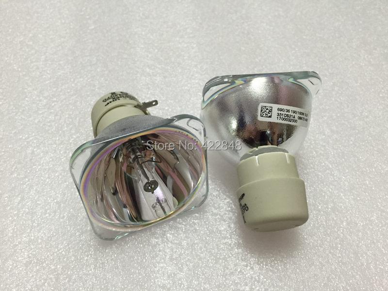 5J.J9R05.001 original projector bulb uhp190/160 0.9e20.9 for BENQ MX522P/MX525/MX525B/MX570/TS521P/TS537/TX538 projector