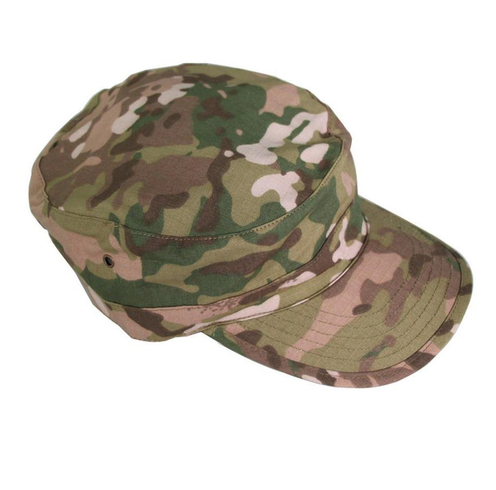 5x Camouflage Military Army Hunting Baseball Ball Cap Hat Cp Camo Beautiful And Charming