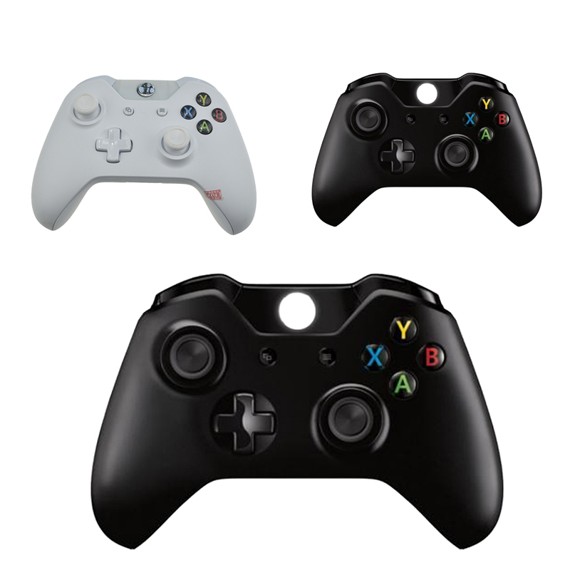 For Xbox One Wireless Joystick Controle Remote Controller Jogos Mando For Xbox One PC Gamepad Joypad Game For X box One NO LOGO chunghopchunghop media remote control controller dvd entertainment multimedia for xbox one new
