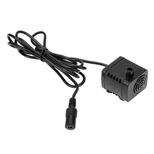 Mini Brushless Electric Submersible Water Pump 12V for Aquarium Fish Tank Fountain Pond Garden House Hydroponic стоимость