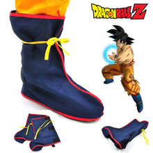 Takerlama Anime Super Dragon Ball Z Son Goku Kurin Kame Sennin Cosplay Boots Shoes Cover Costume Cosplay Xmas Gift Costume