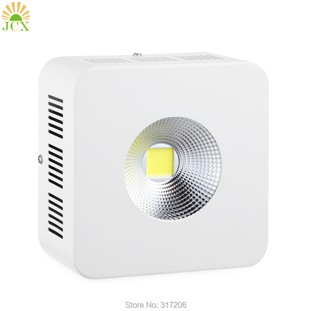 8 Bands Full Spectrum COB Grow Light 200W High Power Grow Led for Hydroponics Veg Flowering and Fruiting led grow light lamp for plants agriculture aquarium garden horticulture and hydroponics grow bloom 120w 85 265v high power