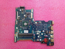 816433-501 For HP 15-AC Series laptop motherboard ABQ52 LA-C811P With N3050 CPU MainBoard 100% Tested x540sa for asus vivobook x540sa f540s cpu n3050 4gb memory laptop motherboard tested x540s original mainboard