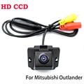 Promotion CCD Night Vision Orginal Car Hole Auto Car Cameras DVD GPS Car Rear Camera Rearview Camera For Mitsubishi Outlander