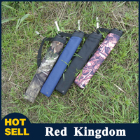 1 Pc Arrow Bag 45X8 5 Cm Oxford Cloth 4 Color Arrow Quiver 2 Point Single