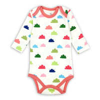 Newborn Bodysuit Baby Girl Boy Clothes 100%cotton Cartoon print Long sleeves Infant Clothing 1Pcs 0-24 months baby'sets
