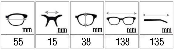 Myopia Glasses Wome (11)