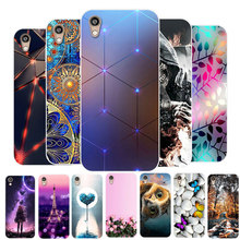 For Honor 8S Case Huawei Silicone TPU Soft Back Cover Phone on 8 S KSA-LX9 Honor8S 5.71