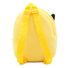 Cute Pokémon Pikachu Backpack