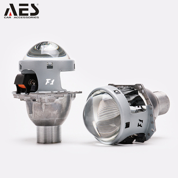 Free Shipping AES KingKong H4 F1 3.0 High Clear Upgrade Hella 3/5 HID Bi Xenon Projector Len D2S/D2H Bulb Base For H4 Headlamp rockeybright h4 bi xenon headlight bulb controller hid xenon bulb h4 hi lo headlamp relay cable wiring harness for h4 xenon lamp